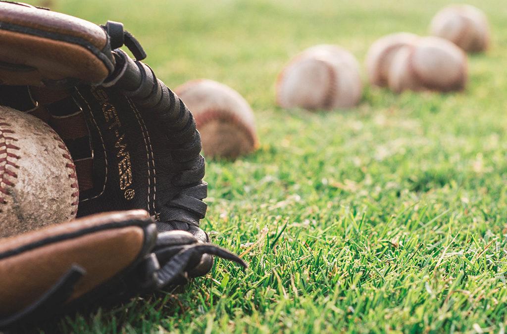 野球で得たもの